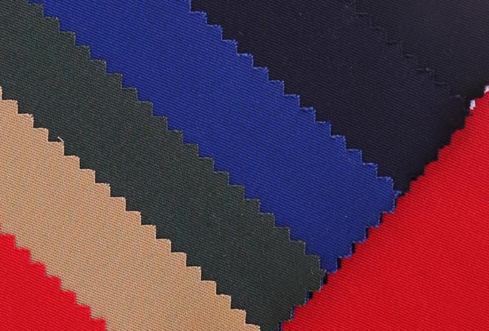 Heavy Fabrics
